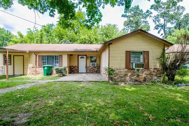 8221 Darlington Drive, Houston, TX 77028 (MLS #32615153) :: Texas Home Shop Realty