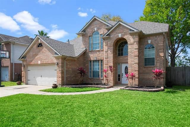 2133 Lord Nelson Drive, Seabrook, TX 77586 (MLS #3261810) :: Ellison Real Estate Team