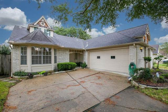 12722 S Ashford Brook Dr., Houston, TX 77082 (MLS #32619542) :: Homemax Properties