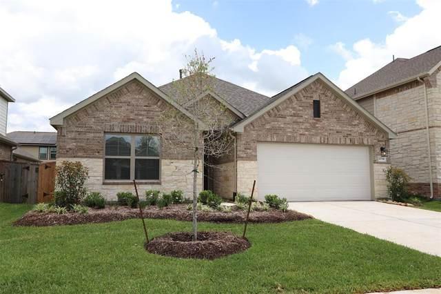 21738 Rose Maris Lane, Tomball, TX 77377 (MLS #32620159) :: Ellison Real Estate Team