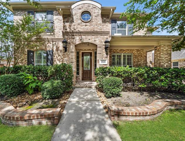 12534 Clover Walk Lane, Houston, TX 77041 (MLS #32620490) :: The Parodi Team at Realty Associates