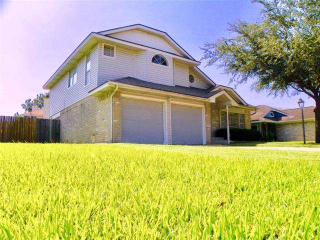 1707 Whiteback Drive, Houston, TX 77084 (MLS #3262489) :: Fine Living Group
