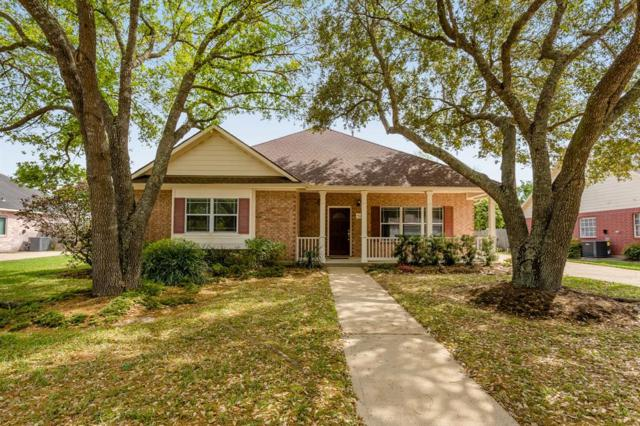6209 Spoon Bill Street, Katy, TX 77493 (MLS #32624983) :: Texas Home Shop Realty