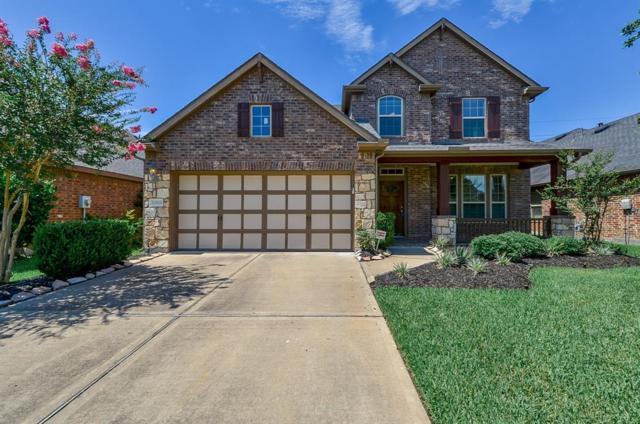 12510 Ember Village Lane, Tomball, TX 77377 (MLS #32625611) :: Giorgi Real Estate Group