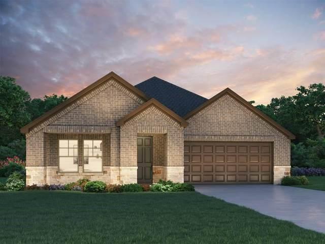 2633 Summer Indigo Trail, Pearland, TX 77089 (MLS #32626612) :: Texas Home Shop Realty