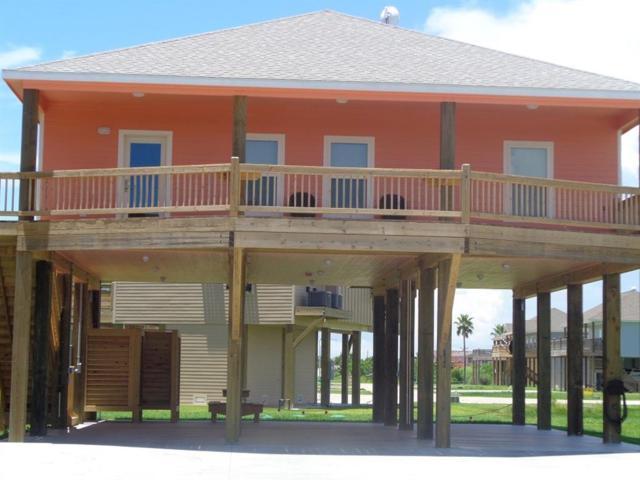 913 Westview, Crystal Beach, TX 77650 (MLS #32627669) :: Texas Home Shop Realty