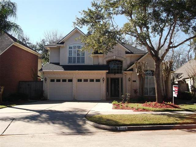 4118 Lakeshore Forest Drive, Missouri City, TX 77459 (MLS #32631367) :: CORE Realty