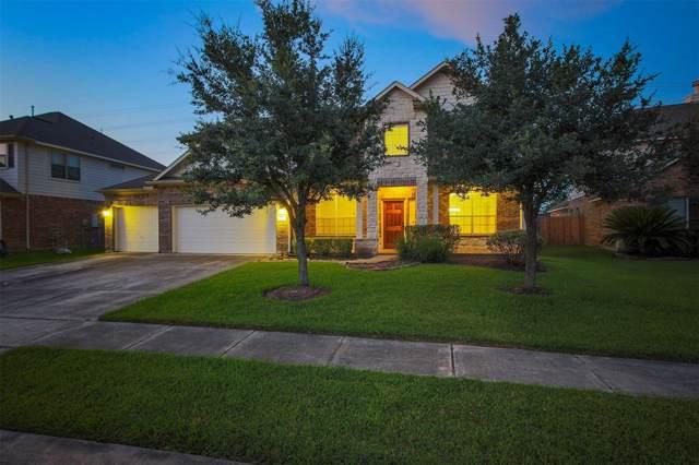 19410 Sorrell Ridge Drive, Spring, TX 77388 (MLS #32631408) :: Texas Home Shop Realty