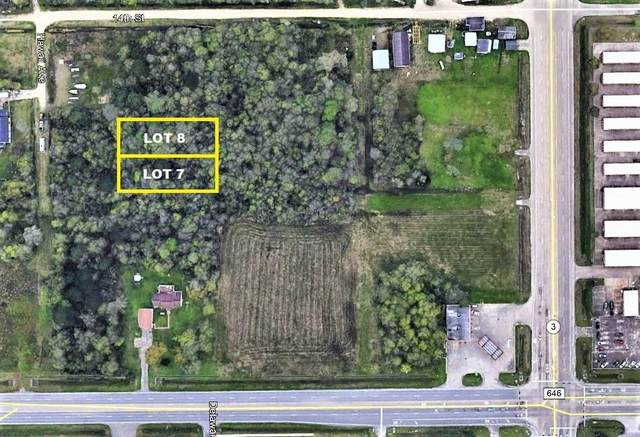 000 Strawberry, League City, TX 77573 (MLS #32632663) :: All Cities USA Realty