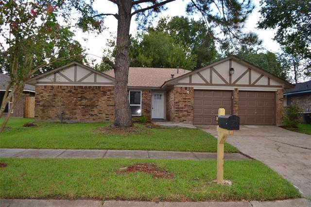 808 Meadowbrook Drive, Baytown, TX 77521 (MLS #32633401) :: The Heyl Group at Keller Williams
