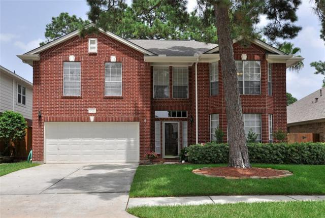 17114 Carroll Lake Drive, Spring, TX 77379 (MLS #32633678) :: The Collective Realty Group