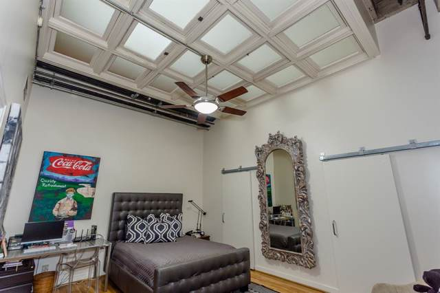915 Franklin Street 2M, Houston, TX 77002 (MLS #32638306) :: Giorgi Real Estate Group