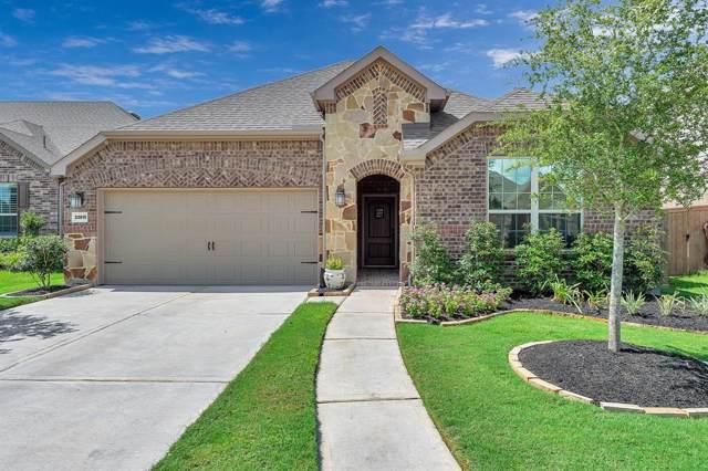 23815 Mesia Meadow Lane, Katy, TX 77493 (MLS #32638369) :: The Parodi Team at Realty Associates
