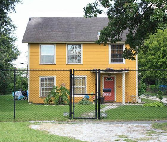 4024 E Gulf Street, Houston, TX 77087 (MLS #32640944) :: Texas Home Shop Realty