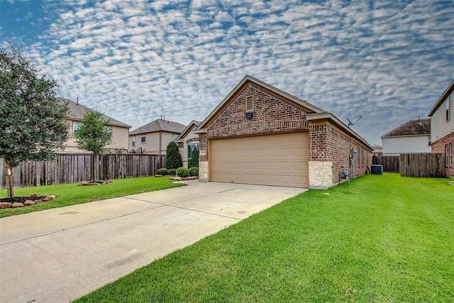4934 Hidden Nest Court, Houston, TX 77084 (MLS #32643417) :: Green Residential