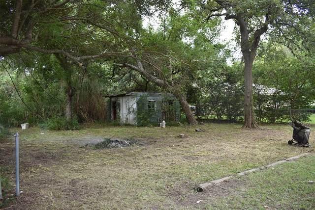 27 Sir Lancelot Drive N, Sargent, TX 77414 (MLS #32645839) :: Caskey Realty