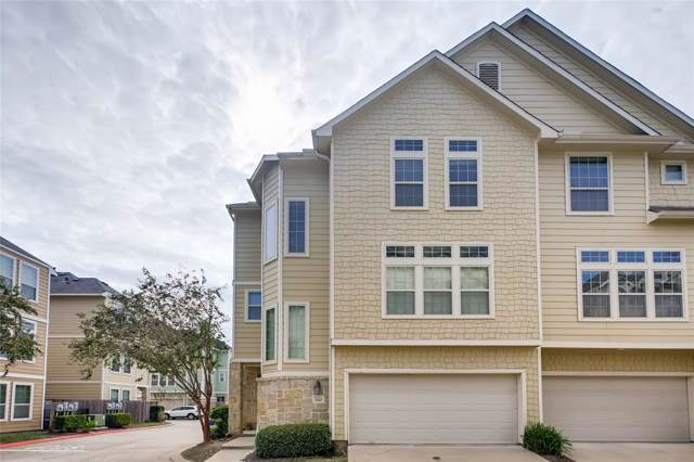 3320 Masters Point Drive, Houston, TX 77091 (MLS #32649712) :: Ellison Real Estate Team