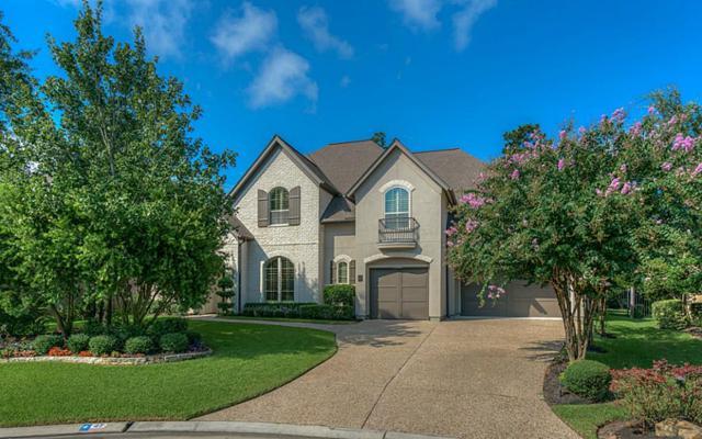 47 Pendleton Park Point, The Woodlands, TX 77382 (MLS #32650544) :: Glenn Allen Properties