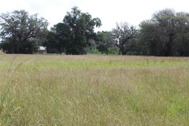1419 Bronco Trail, Angleton, TX 77515 (MLS #32651321) :: NewHomePrograms.com LLC