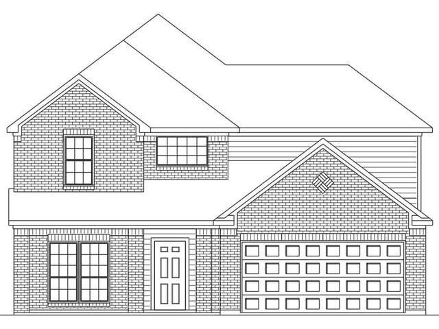 255 Shoreview Drive, Conroe, TX 77303 (MLS #32652298) :: Caskey Realty