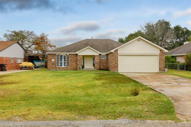 13454 Lake Breeze Lane, Willis, TX 77318 (MLS #32652967) :: Lerner Realty Solutions