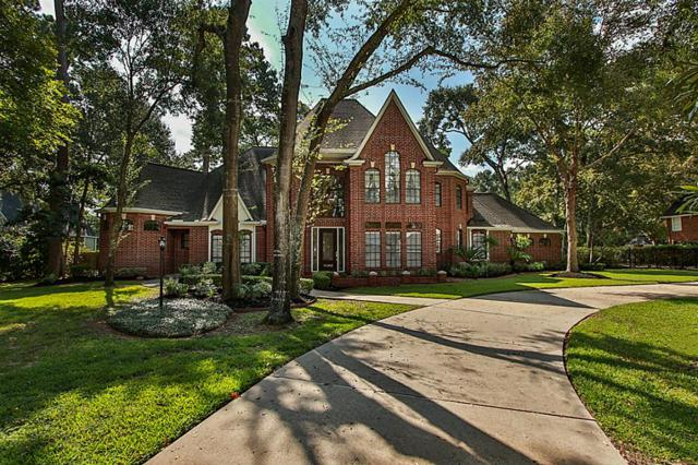 18203 Theiss Mail, Spring, TX 77379 (MLS #32653487) :: Giorgi Real Estate Group