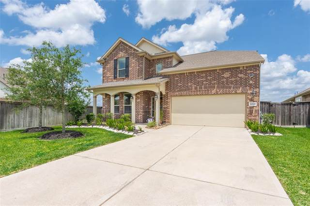 20522 Duncan Run Lane, Cypress, TX 77433 (MLS #32653735) :: Connell Team with Better Homes and Gardens, Gary Greene