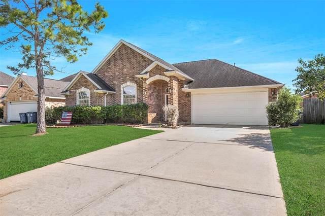 4314 Mary Tere Court, Rosenberg, TX 77471 (MLS #32653860) :: The Sansone Group
