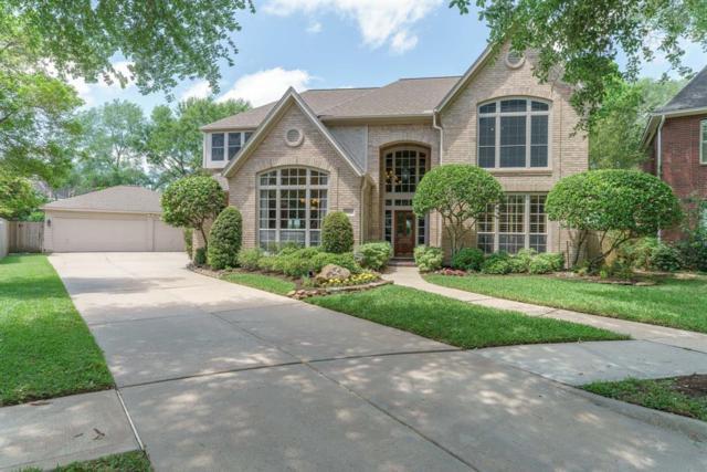 3707 Elkins Road, Sugar Land, TX 77479 (MLS #32654058) :: Lion Realty Group / Exceed Realty