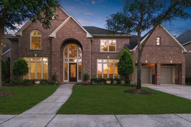 25615 Madison Falls Lane, Katy, TX 77494 (MLS #32658572) :: The Property Guys