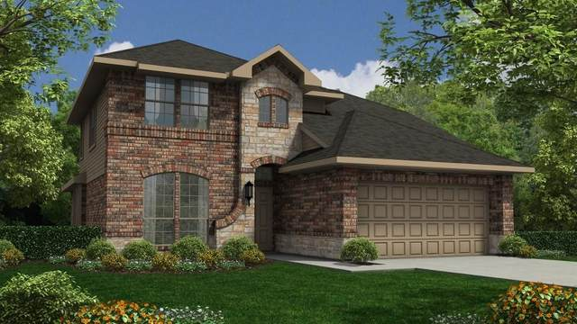 22630 Rosehill Meadow Drive, Tomball, TX 77377 (MLS #32659998) :: The Home Branch
