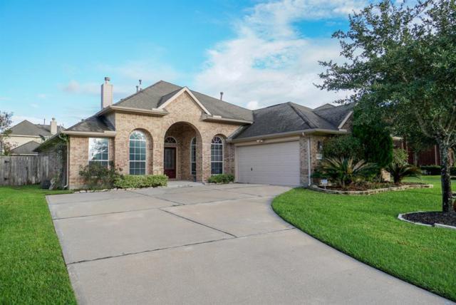 9630 Ralston Bend Lane, Katy, TX 77494 (MLS #32660834) :: The Johnson Team