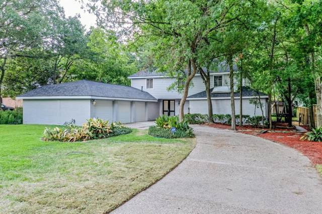 11002 Cranbrook Road, Houston, TX 77042 (MLS #32661014) :: The Parodi Team at Realty Associates