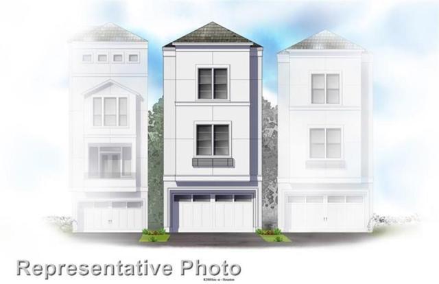 5401 Larkin, Houston, TX 77007 (MLS #32661017) :: Krueger Real Estate
