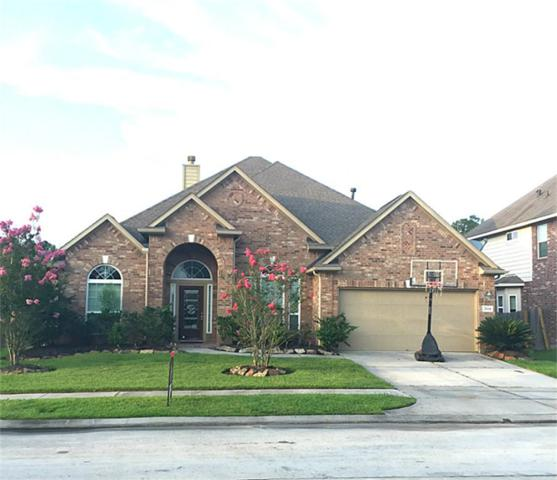 2614 River Lilly Drive, Houston, TX 77345 (MLS #3266115) :: Red Door Realty & Associates