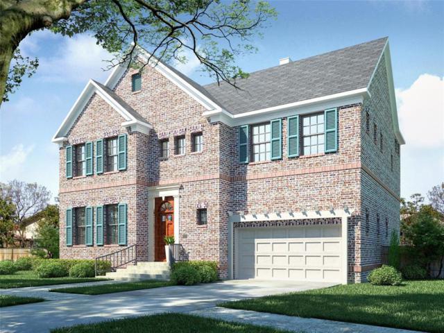 3511 Deal Street, Houston, TX 77025 (MLS #32662622) :: Texas Home Shop Realty