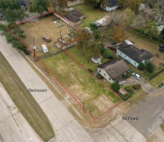 10151 Comanche Lane, Houston, TX 77041 (MLS #32663903) :: Lisa Marie Group | RE/MAX Grand