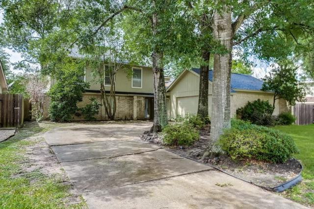 15810 Fern Basin Drive, Houston, TX 77084 (MLS #32665840) :: The Jill Smith Team