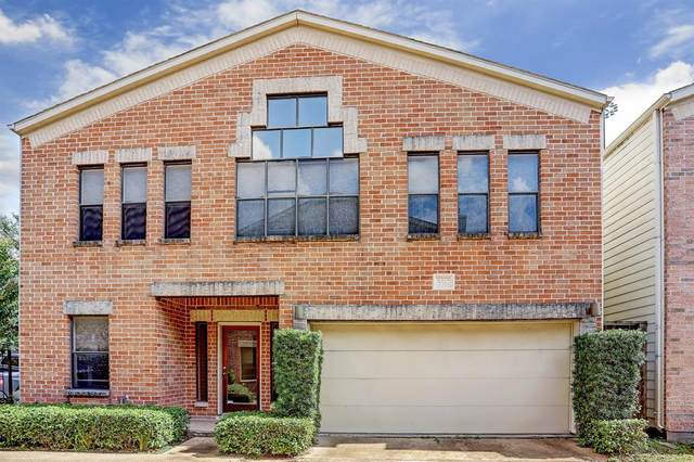 5517 Cornish Street, Houston, TX 77007 (MLS #32666803) :: Ellison Real Estate Team