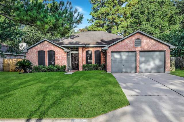 30319 Glenboro Drive, Spring, TX 77386 (MLS #32667178) :: Texas Home Shop Realty