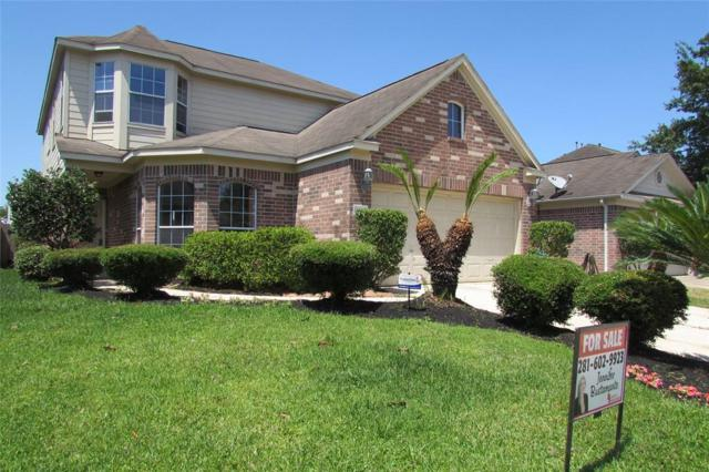 12307 English Brook Circle, Humble, TX 77346 (MLS #32667794) :: Team Parodi at Realty Associates
