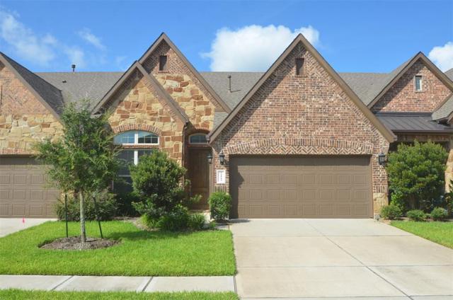 24143 Tapa Springs Lane, Katy, TX 77494 (MLS #32669535) :: The Sansone Group