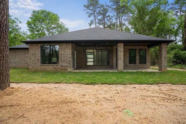 2506 Cassius Court, New Caney, TX 77357 (MLS #32674963) :: Ellison Real Estate Team