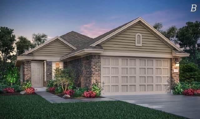 1024 Brighton Orchards Lane, Magnolia, TX 77354 (MLS #32675883) :: Green Residential