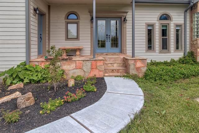 11420 29th Street, Santa Fe, TX 77510 (MLS #32675896) :: The Sold By Valdez Team