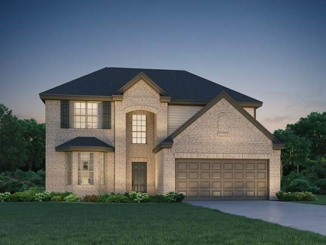 21323 Baldovin Way, Tomball, TX 77375 (MLS #3268115) :: The Home Branch