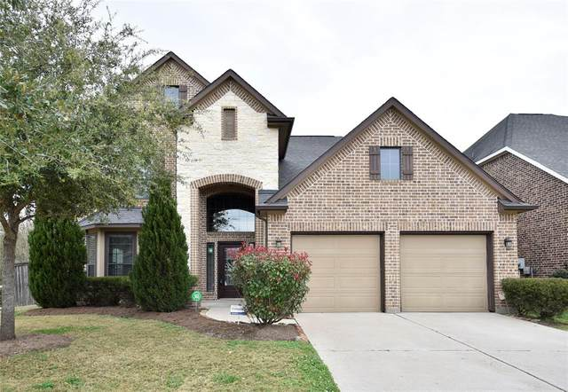 6503 Loralie Lane, Sugar Land, TX 77479 (MLS #32683691) :: Guevara Backman