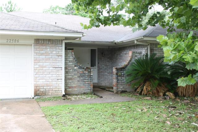 22506 Meadowgate Drive, Spring, TX 77373 (MLS #32687438) :: Giorgi Real Estate Group