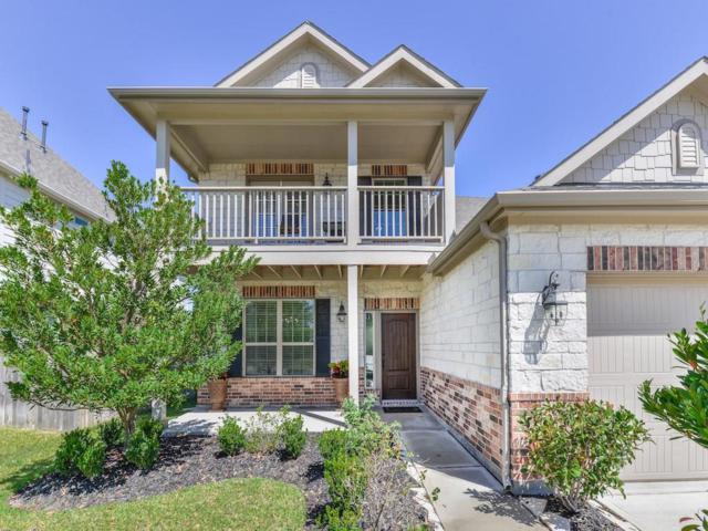 3315 Gibbons Crest Lane, Katy, TX 77449 (MLS #3268749) :: Giorgi Real Estate Group