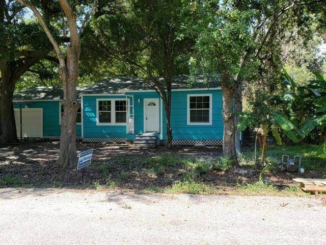 822 Retama Street, La Marque, TX 77568 (MLS #32688145) :: Fairwater Westmont Real Estate
